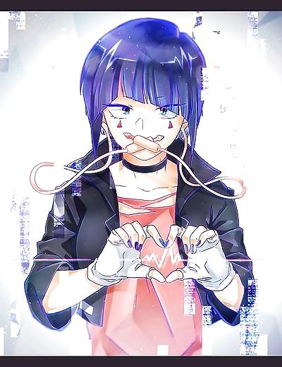 Boku no Hero Academia..