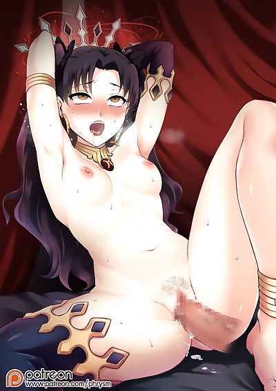 ahegao - part 10