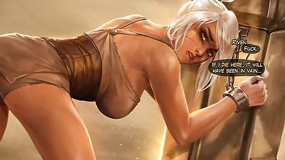 Reward 43- The fall of Riven..