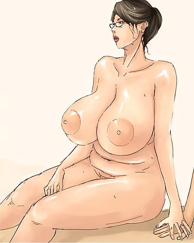 Miho Rei - part 10