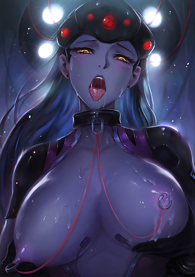 Widowmaker collection - part 5