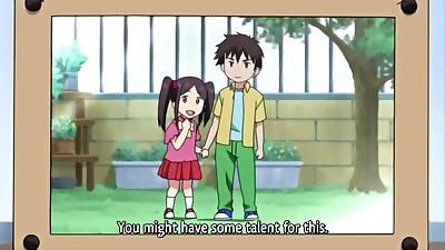 Anoko to Iikoto - Episode 2..