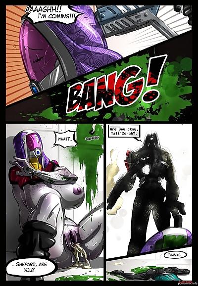 SHIA- Mass Effect 2