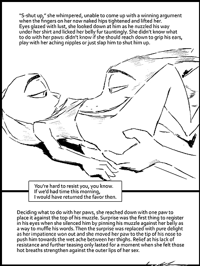 Wilde Academy 3 - part 2