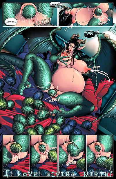 Funboy- Magic Dildos- Dragon