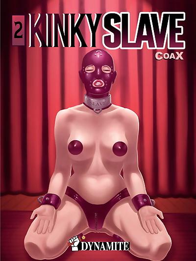 kinky köle #2