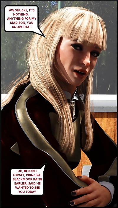 Alison hale – Team Players 2