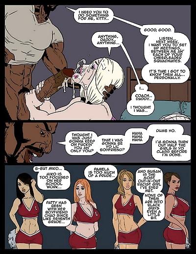 Pegasus 2 Hot Blondes Submit..