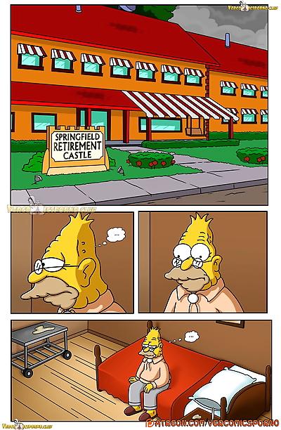 The Simpsons- Drah Navlag..