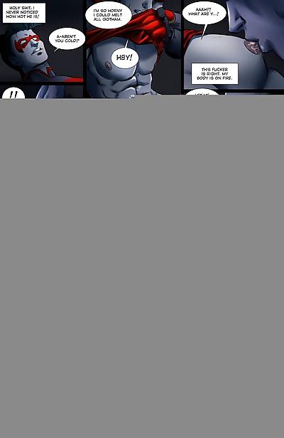 Artist - Phausto - Batboys #1