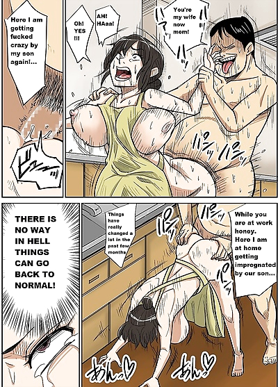 shinji Per mama - parte 2
