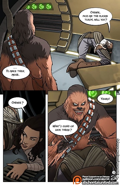 Star Wars: A Complete Guide..