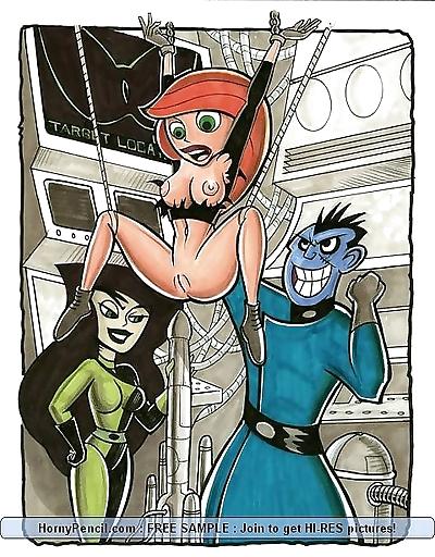 Wicked cartoons free gallery..