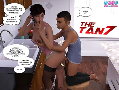 Y3DF – The Tan Issue 7