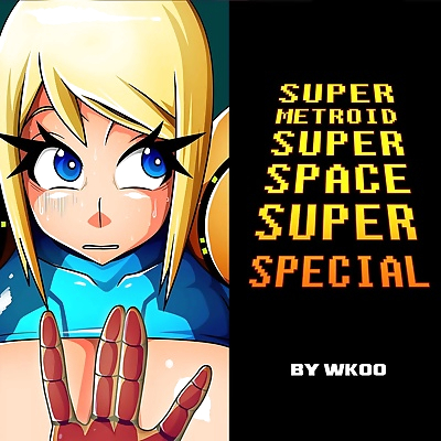 Super metroid Super spazio