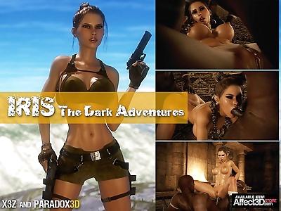Dark Adventures- HitmanX3Z..