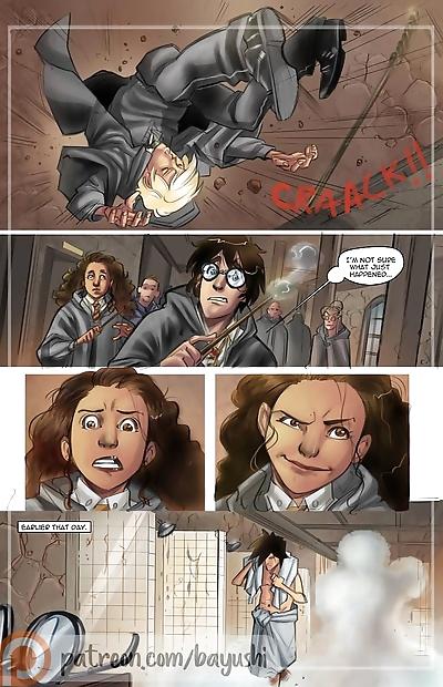 Bayushi- The Harry Potter..