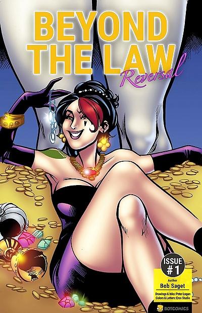 Beyond the Law – Reversal