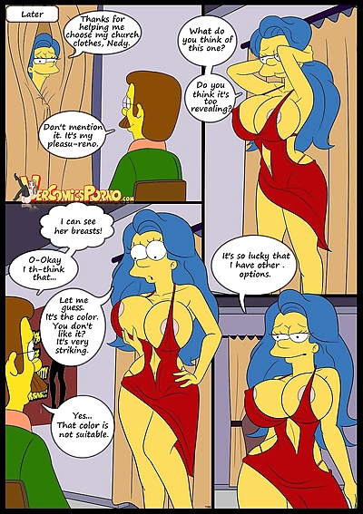 Croc- Simpsons – The..