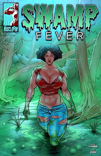 MusleFan- Swamp Fever