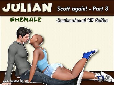 Pigking- Julian – Scott..