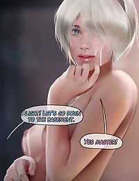 2B : YOU HAVE BEEN HACKED! - part 3