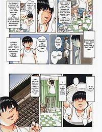 Kamei- Otonano Gu-wa – Brother Game