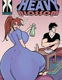 ExpansionFan- Bottom Heavy Blossom 2
