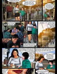 Honeymoon In Darjeeling 1 - part 2
